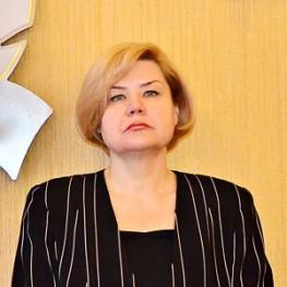 Исаева Ирина Николаевна