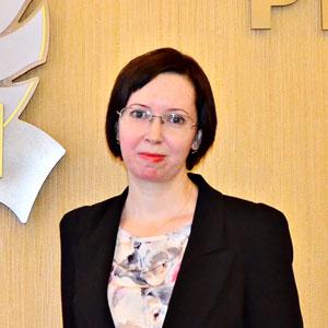 Матвеева Анна Александровна