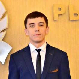 Рамзаев Михаил Владимирович