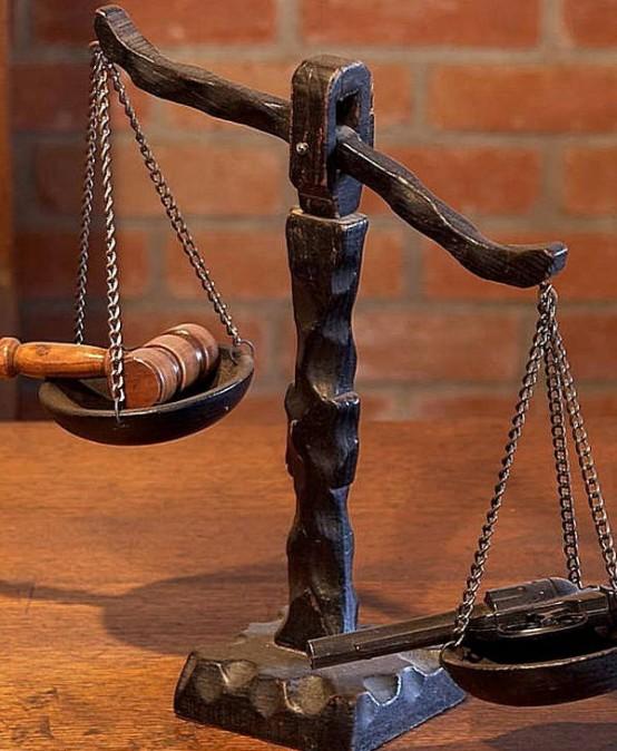 Антикоррупционное законодательство на государственной гражданской службе