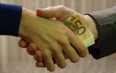 Минфин предлагает запретить участие в госзакупках членам семей сотрудников госкомпаний