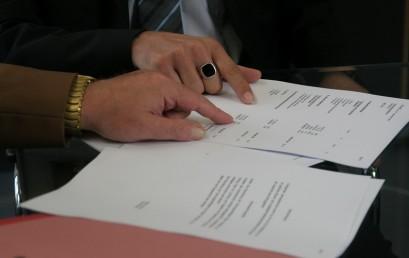 Проекты поправок в Закон № 44-ФЗ прошли первое чтение