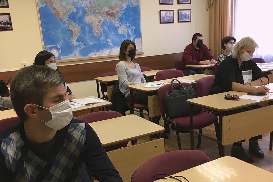 Институт государственной и муниципальной службы проводит обучение по 223-ФЗ